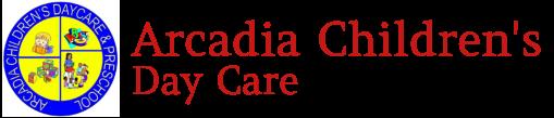 Arcadia Children's Day Care